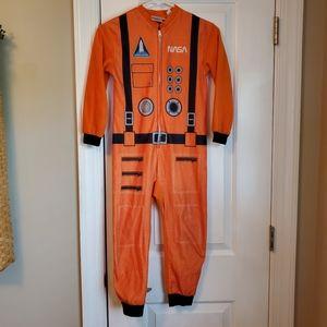 🌞Buzz Aldrin Zippered Pajamas